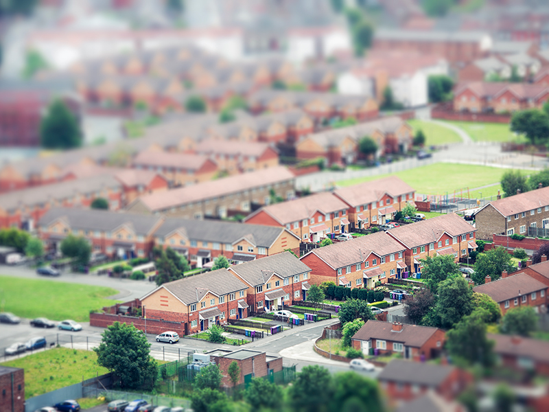 Insight-What are the challenges and opportunities of new technology in the housing sector?